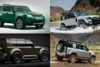 Model 2022 Land Rover Discovery