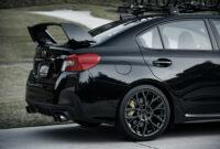 Price And Release Date 2022 Subaru Wrx Release Date