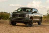 Price And Release Date 2022 Toyota Tacoma