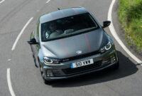 price and release date 2022 volkswagen scirocco
