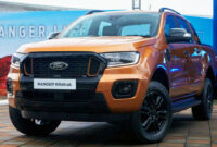 price and release date ford everest 2022