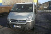 Reviews Opel Movano 2022