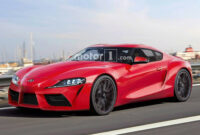 price and release date pictures of the 2022 toyota supra