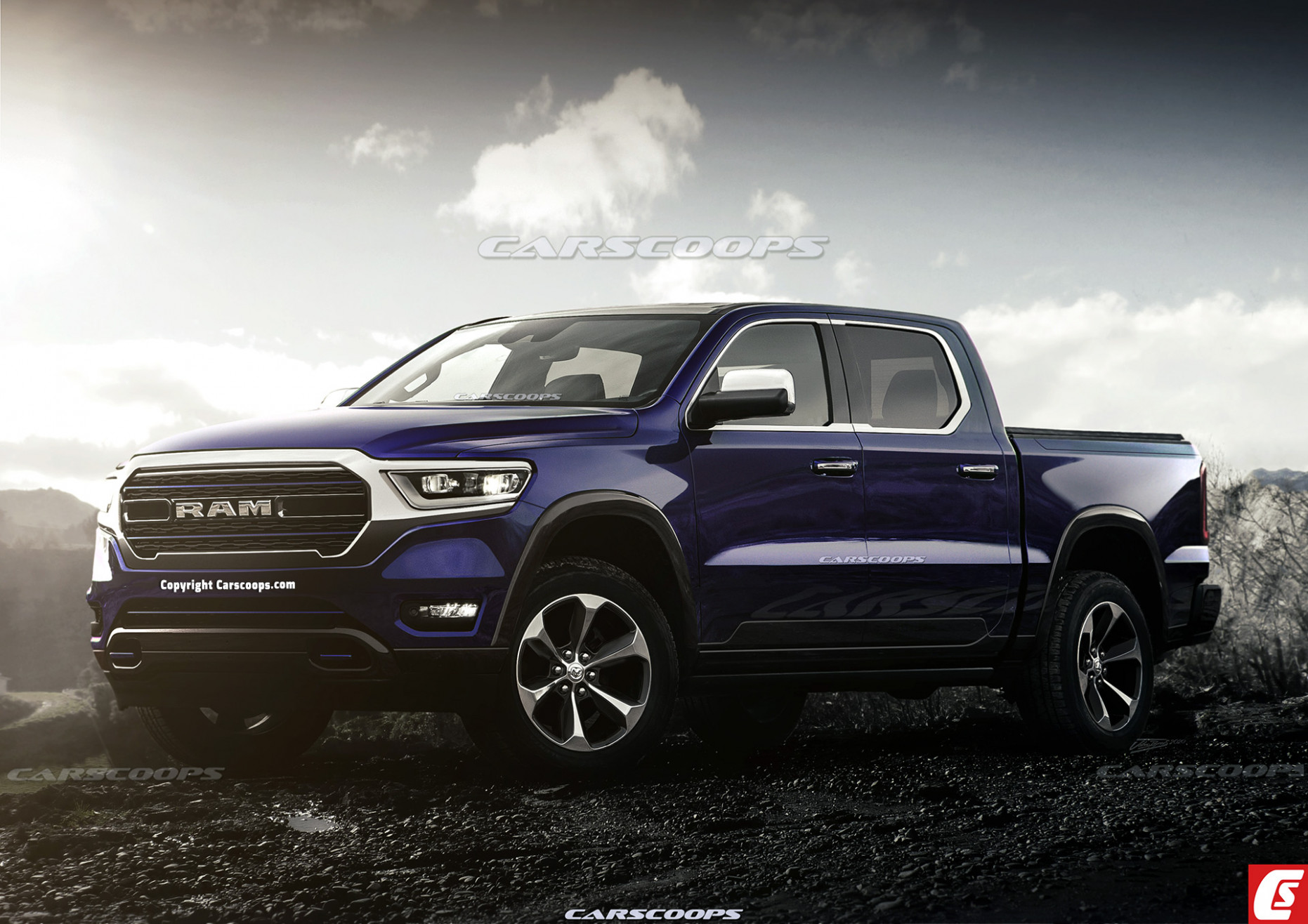 Review 2022 Dodge Ram Truck
