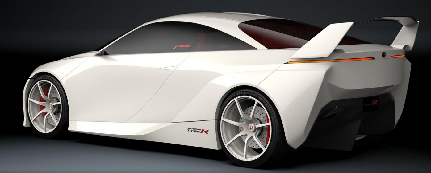 Price Acura Integra Type R 2022