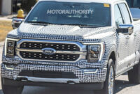 Price and Release date Ford Super Duty 2022