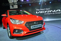 price and review hyundai verna 2022 launch date