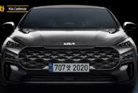 Price And Review Kia Cadenza 2022
