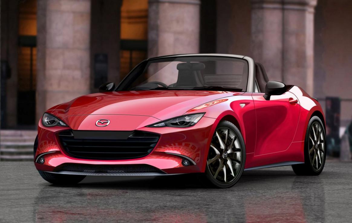 Engine Mazda Miata Rf 2022