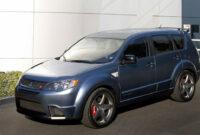Price and Release date Mitsubishi Dakar 2022