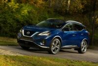 Reviews Nissan Murano 2022