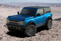 price build your own 2022 ford bronco