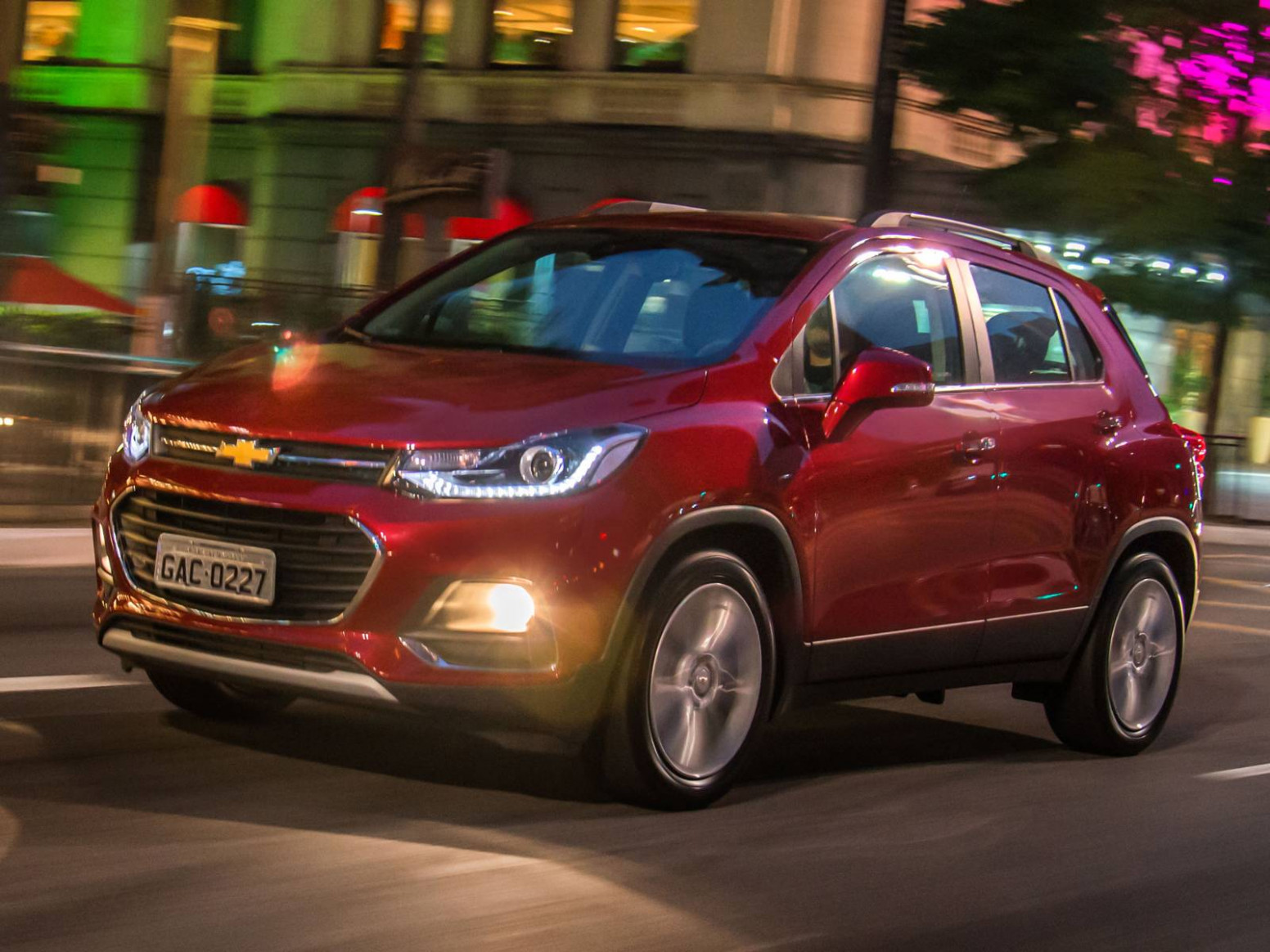 Performance Chevrolet Lançamento 2022
