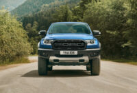 Price, Design And Review 2022 Ford Ranger Usa