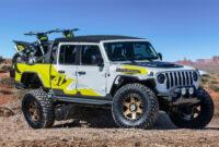 History 2022 Jeep Gladiator