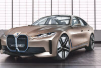 price, design and review bmw electric vehicles 2022