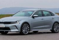 Price, Design And Review Kia Cadenza 2022