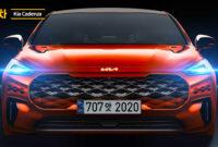 Specs and Review Kia Cadenza 2022