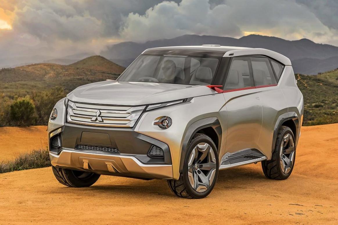 Specs Mitsubishi Dakar 2022