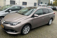 price, design and review toyota auris 2022