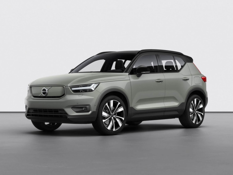 Price, Design and Review Volvo Model Year 2022