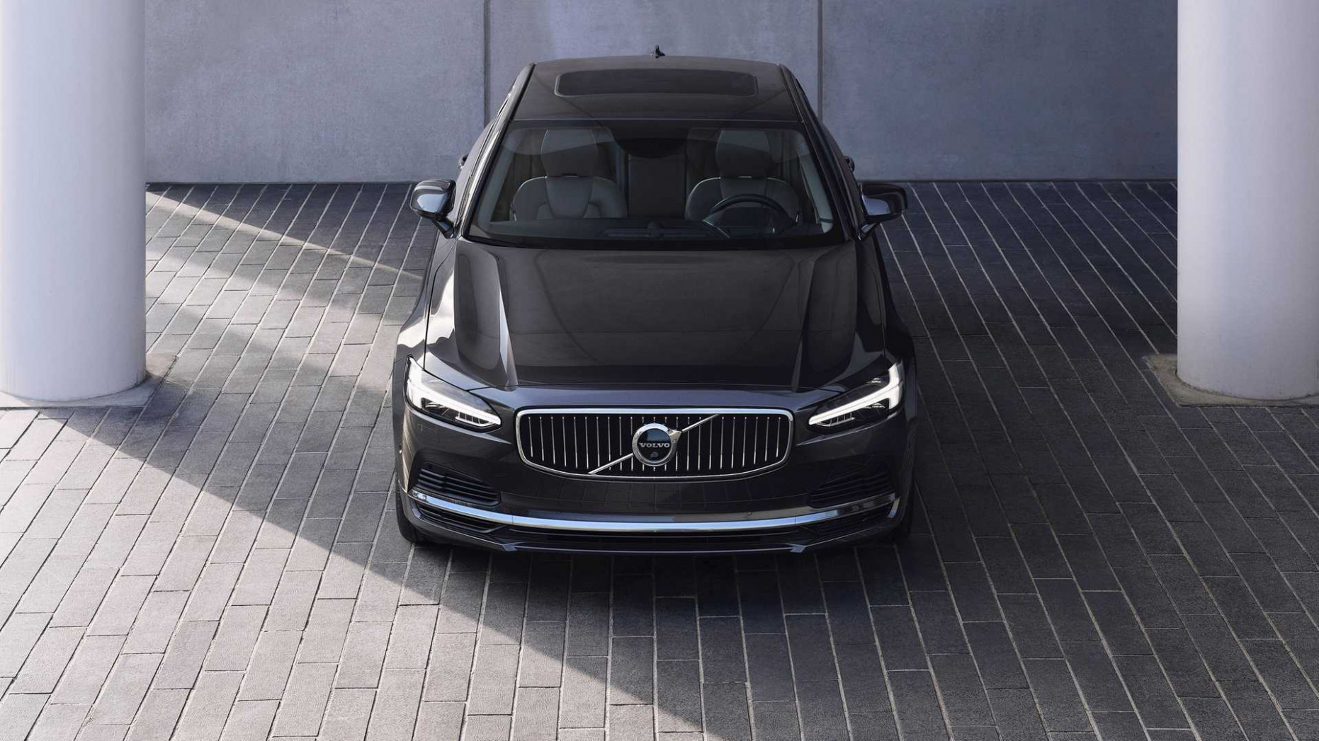 Price and Release date Volvo Model Year 2022