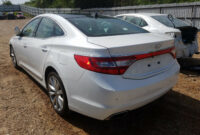 Redesign and Review 2022 Hyundai Azera