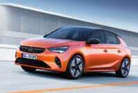 prices opel will launch full electric corsa in 2022