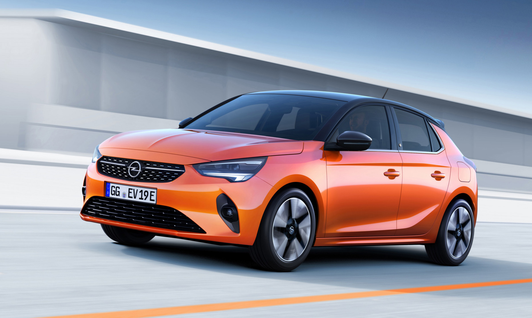 Redesign and Review Opel Will Launch Full-Electric Corsa In 2022