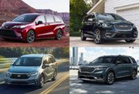 prices toyota minivan 2022