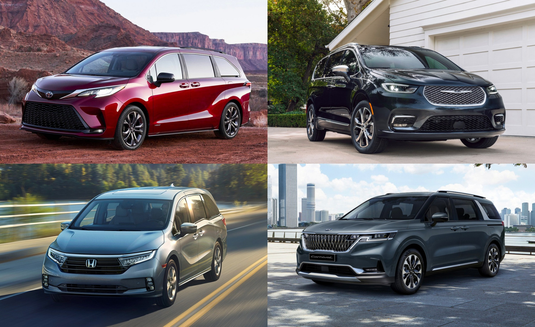 Review and Release date Toyota Minivan 2022
