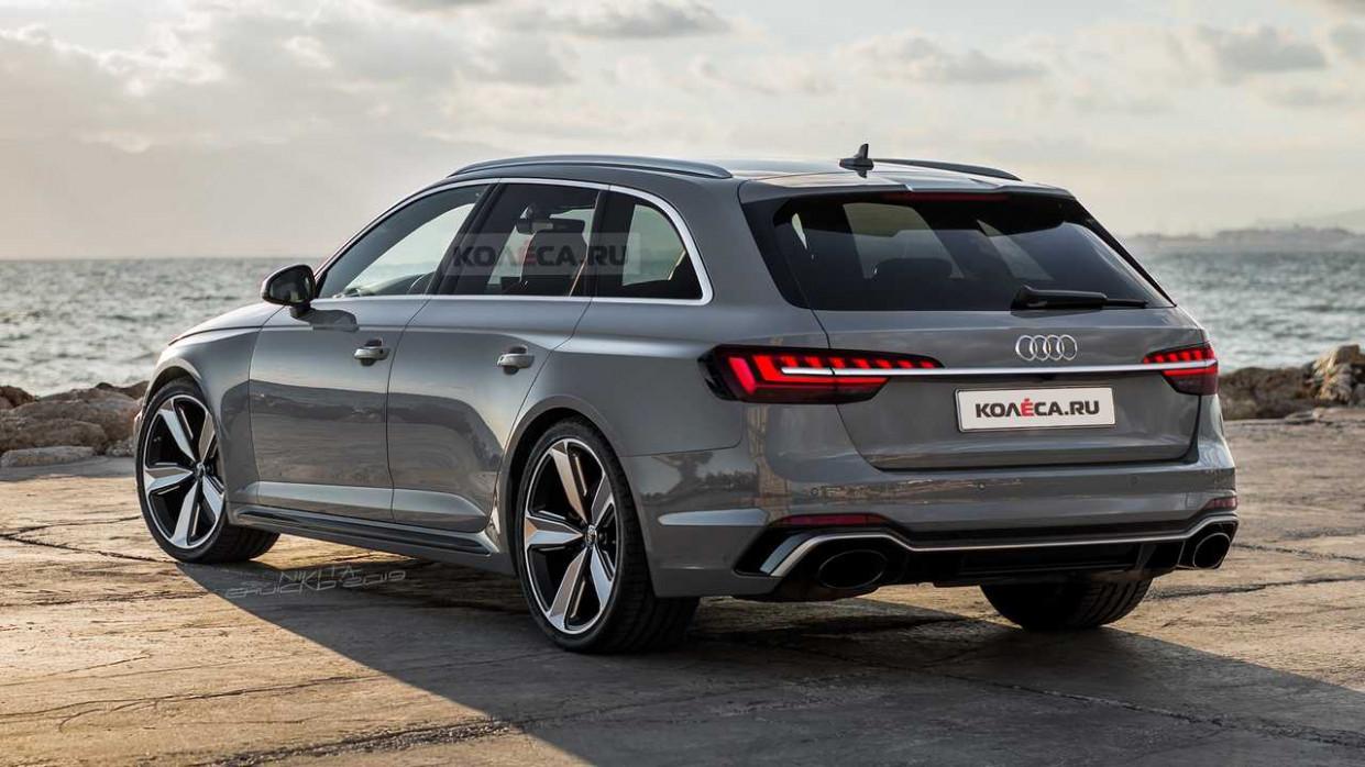Pricing 2022 Audi Rs4 Usa