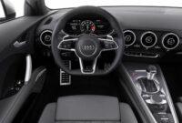 Pricing 2022 Audi Tts