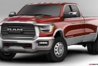 pricing 2022 dodge ram truck
