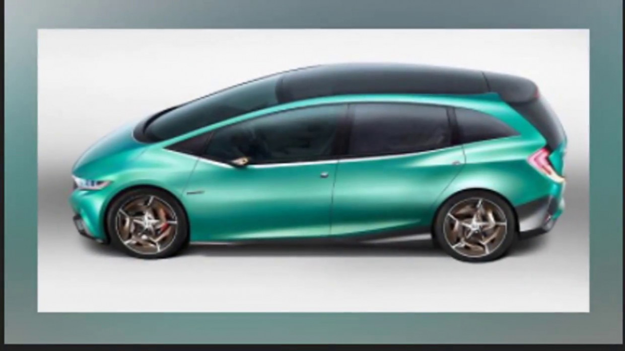 Release Date 2022 Honda Odyssey Release Date