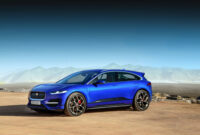Prices 2022 Jaguar Suv