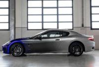 New Review 2022 Maserati Granturismo
