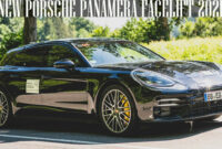Price 2022 Porsche Panamera