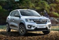 Images 2022 Renault Kwid