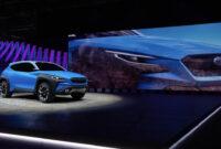 Exterior 2022 Subaru Outback