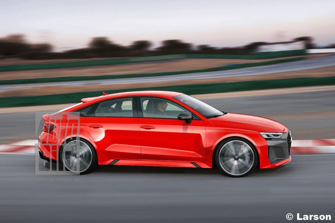 Release Audi A5 2022