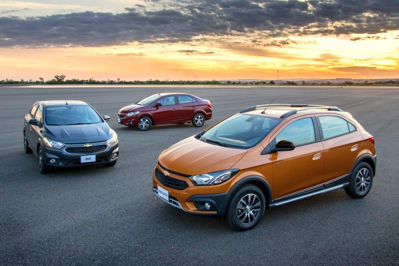 Reviews Chevrolet Lançamento 2022