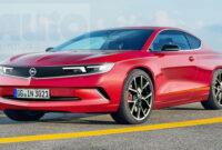 Style Opel Elektrisch 2022