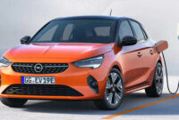 pricing opel will launch full electric corsa in 2022