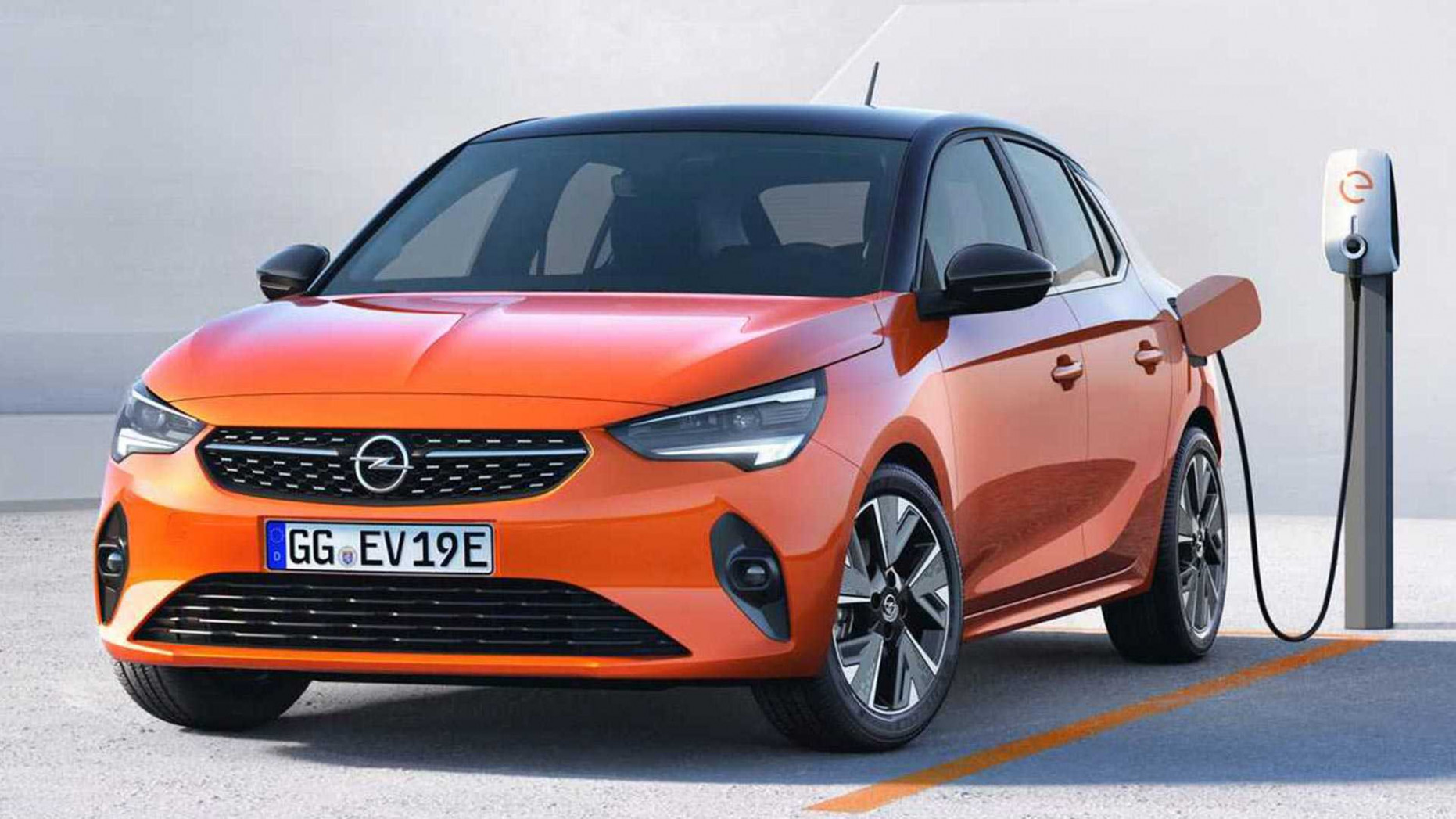 Release Opel Will Launch Full-Electric Corsa In 2022