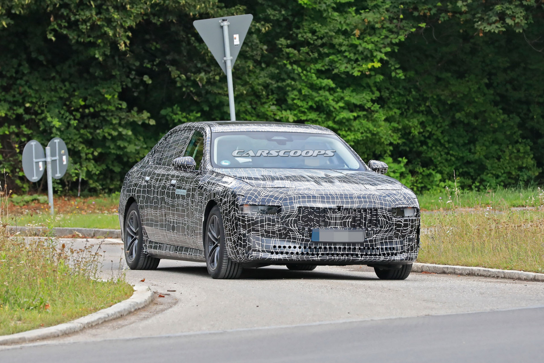Redesign and Concept 2022 BMW 7 Series