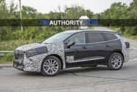 Overview 2022 Buick Enclave