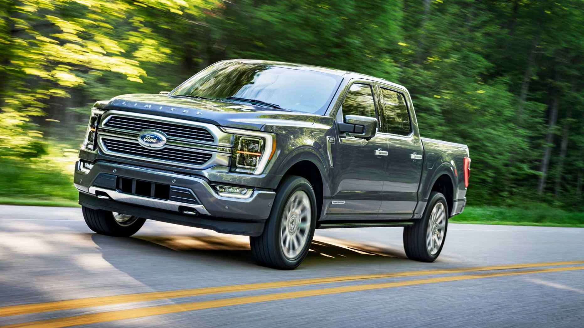 Pricing 2022 Ford F-150