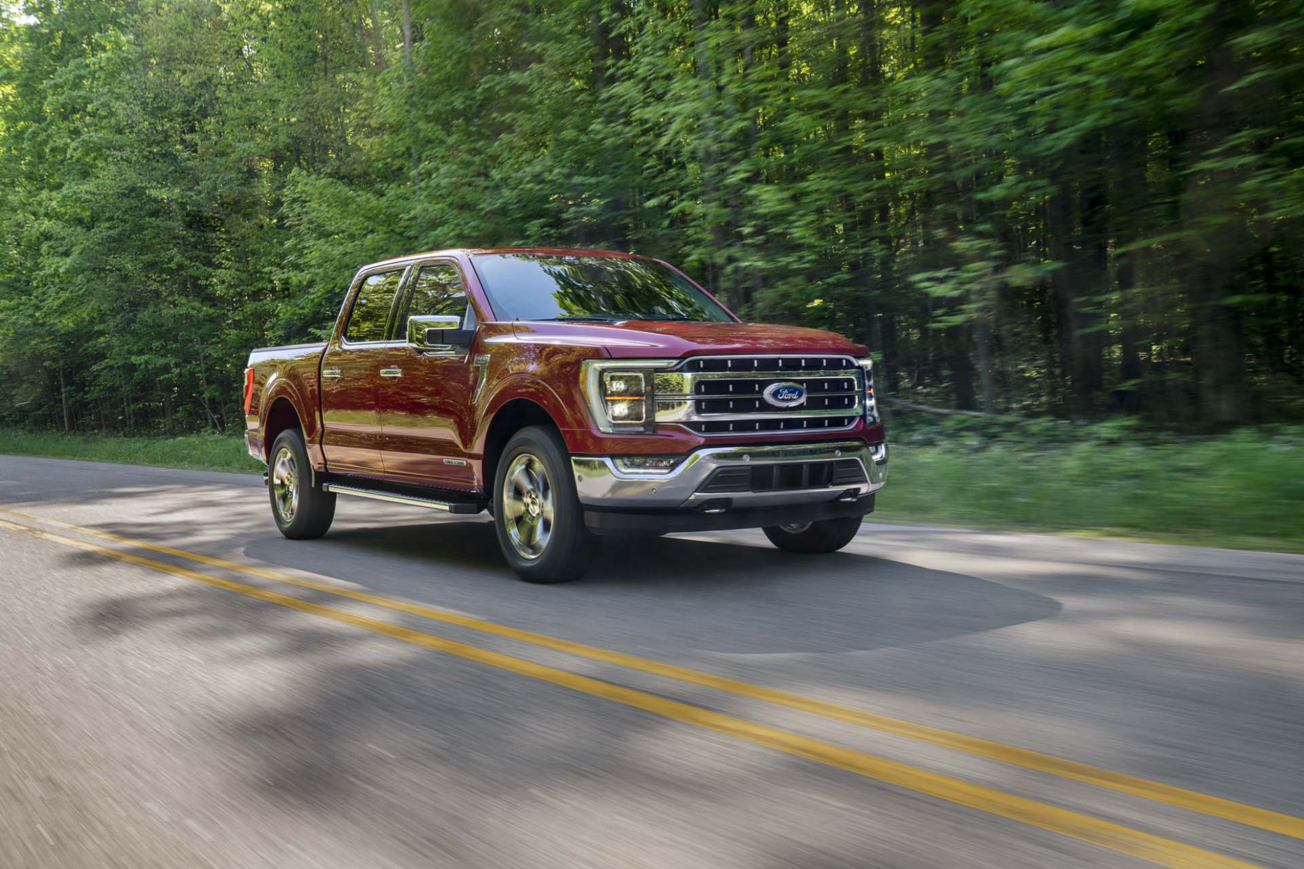 New Model and Performance 2022 Ford F150 Raptor Mpg