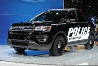 ratings 2022 ford police interceptor utility specs